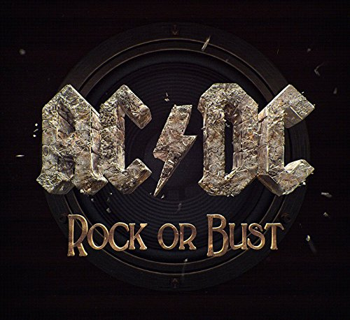 AC/DC - Rock or Bust - Zortam Music