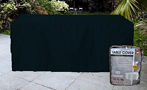 HBcollection – Deluxe Polyester Abdeckhaube Schutzhülle Schutz-Plane für Garten Sitzgruppen Rechteckig 6-sitzer 212cm günstig