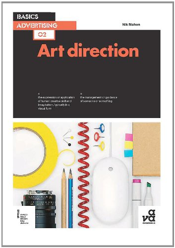 Basics Advertising: Art Direction