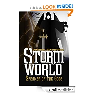 <strong>KND Kindle Free Book Alert for Saturday, December 31: 150 BRAND NEW FREEBIES in the last 24 hours added to Our 1,600+ FREE TITLES Sorted by Category, Date Added, Bestselling or Review Rating! plus … Jonathan DeCoteau's <em>STORM WORLD: SPEAKER OF THE GODS</em> (Today's Sponsor – FREE!)</strong>