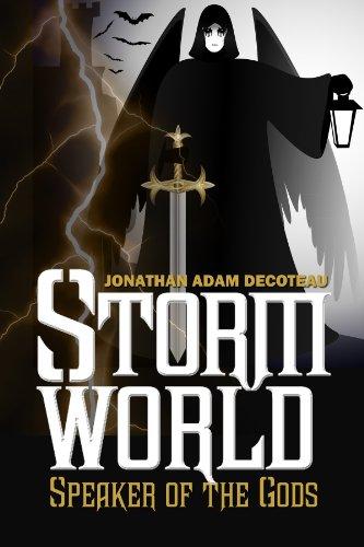 Storm World: Speaker Of The Gods
