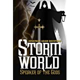 Storm World: Speaker Of The Gods