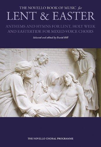 The Novello Book of Music for Lent & Easter