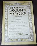 img - for National Geographic Magazine, February, 1920 book / textbook / text book