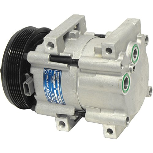 UAC CO 101320C A/C Compressor (Ac Compressor 2001 Ford Ranger compare prices)