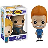 Funko POP! Beavis & Butt-Head Vinyl Figure Beavis