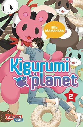 Kigurumi Planet, Band 2