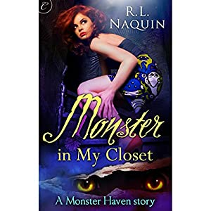 Monster in My Closet Audiobook