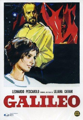 Galileo [Italia] [DVD]
