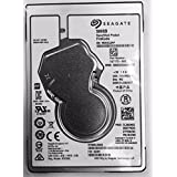 Seagate 500GB FireCuda Gaming SSHD SATA 6Gb/s 64MB Cache 2.5-Inch Internal Hard Drive (ST500LX025) (Certified Refurbished) (Tamaño: 500GB)