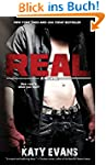 Real (The REAL series Book 1) (Englis...