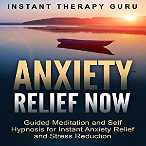 Anxiety Relief Now Speech