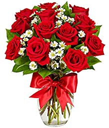 Scented Blooms - Eshopclub - Online Flower - Anniversary Flowers - Wedding Flowers Bouquets - Birthday Flowers - Send Flowers