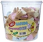 HARIBO Creamy Ice, 1er Pack (1 x 1.05...