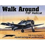F6F Hellcat - Walk Around No. 9