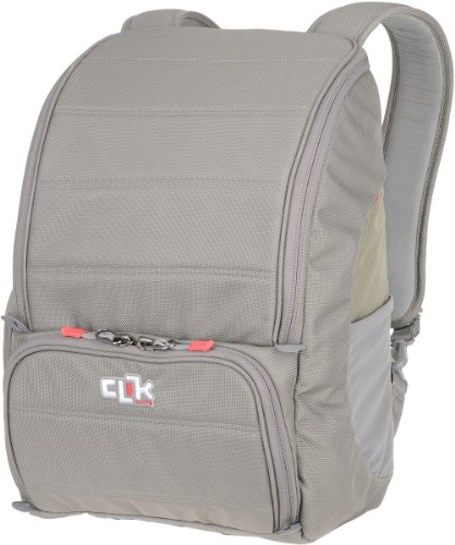 Clik Elite CE719GR Jet Pack 17, Gray