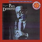 Best of Paul Desmond
