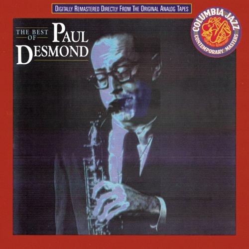 Paul Desmond - Contemporary Jazz Masters - Sampler Volume I - Zortam Music