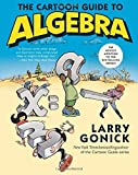 The Cartoon Guide to Algebra (Cartoon Guides)