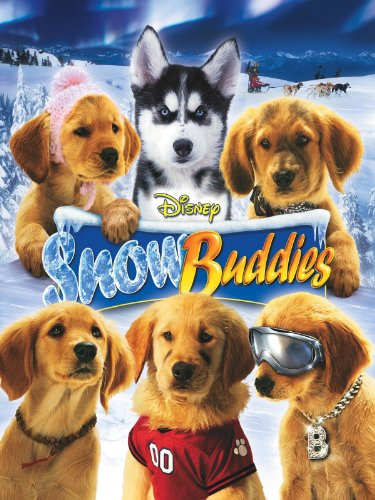 Amazon.com: Snow Buddies: Dylan Sprouse, Dominic Scott Kay, Mike Dopud