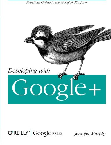 Developing with Google+