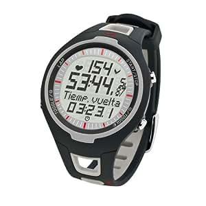 Sigma PC 15.11 Cardiofréquencemètre Gris
