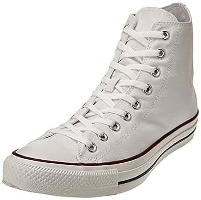 Converse Men's CONVERSE CHUCK TAYLOR ALL STAR HIGH 10 (OPTICAL WHITE)