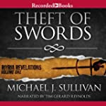 Theft of Swords: Riyria Revelations,...