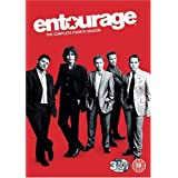 Entourage: Complete HBO Season 4 [DVD] [2008]by Jeremy Piven