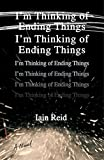 Image of I'm Thinking of Ending Things