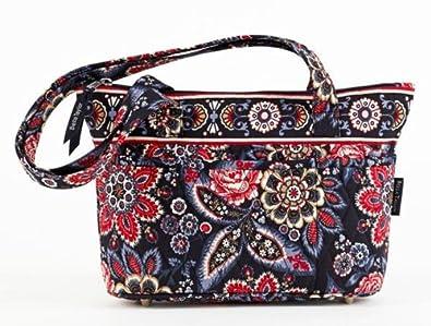 Bella Taylor Serafina Taylor Quilted Cotton Handbag Tote Bag