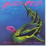 Attack of Neon Shark by Alex Masi (1989-05-30)