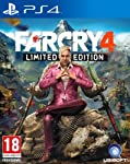 Far Cry 4 (PS4) from Ubisoft