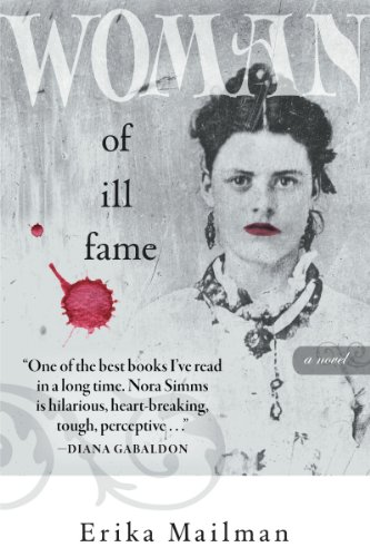 Woman of Ill Fame cover