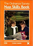 Ordnance Survey Map Skills Book (031900063X) by Ordnance Survey