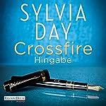 Hingabe (Crossfire 4) | Sylvia Day