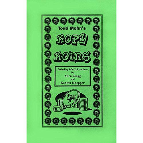 MMS Kopy Koins by Todd Mohn - Trick - 1