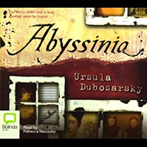 Abyssinia Audiobook