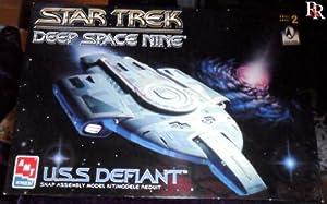 Star Trek Deep Space Nine U.S.S. Defiant