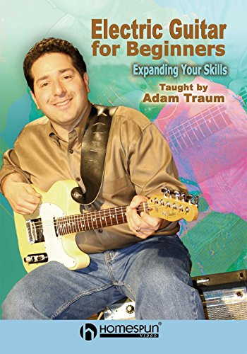Electric Guitar For Beginners - Expanding Your Skills - Vol 2 [Instant Access]