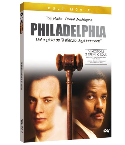 Philadelphia (singolo) [IT Import]
