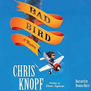 Bad Bird Audiobook