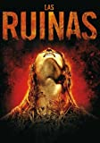 The Ruins Movie Poster (11 x 17 Inches - 28cm x 44cm) (2008) Argentine Style A -(Jonathan Tucker)(Jena Malone)(Shawn Ashmore)(Laura Ramsey)(Joe Anderson)