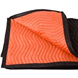 Forearm Forklift FFMB Full Size 2 Color Moving Blanket
