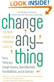 Change Anything (Enhanced Edition): The New Science of Personal Success