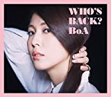 WHO��S BACK?(DVD��)