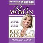 Rich Woman: A Book on Investing for Women Hörbuch von Kim Kiyosaki