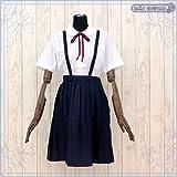 吊りスカート制服セット サイズ:M