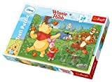 Trefl Puzzle Pooh's Pack Disney Winnie The Pooh (24 Pieces)