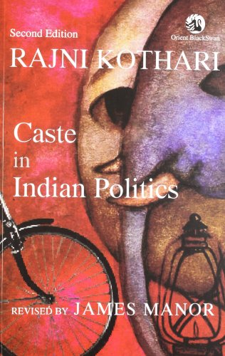 Caste in Indian Politics